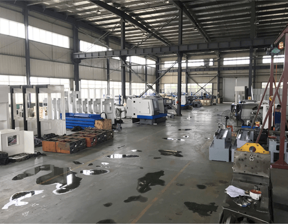 Jiangsu Leichman Automation Technology Co., Ltd.