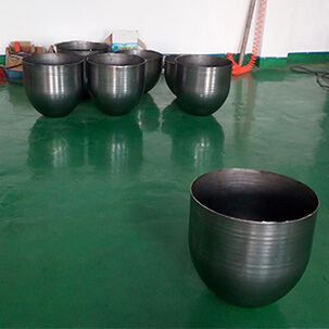 Chamical & Mechanical Container