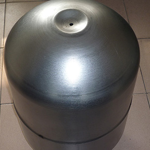 Pressure Containers